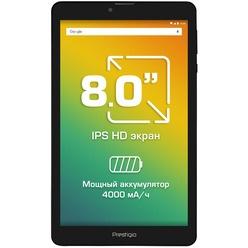 Планшет Prestigio Muze 3708 3G (PMT3708_3G_C_CIS)