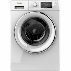 Узкая стиральная машина с фронтальной загрузкой Whirlpool FWSD 81283 WCV RU