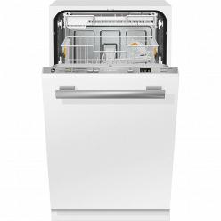 Встраиваемая посудомоечная машина на 9 комплектов Miele G 4782 SCVi