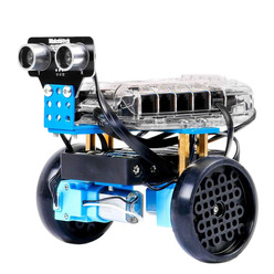 Модель на радиоуправлении Makeblock mBot Ranger Robot Kit Bluetooth Version (90092)