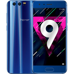 Honor 9 синий