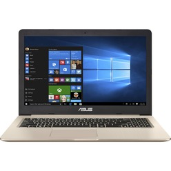 Ноутбук ASUS VivoBook Pro N580VD-DM129T (90NB0FL1-M08720)
