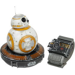 Модель на управлении Sphero BB-8 Special Edition + Force Band (R001SRW)