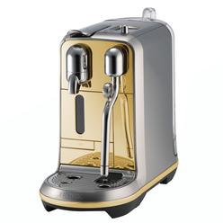 Золотая Кофеварка BORK C830 Gold
