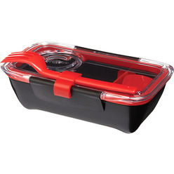 Black Blum Bento Box BT004