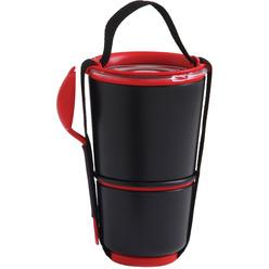 Black Blum Lunch Pot BP004
