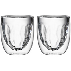 QDO Elements Metal 567302 стаканы