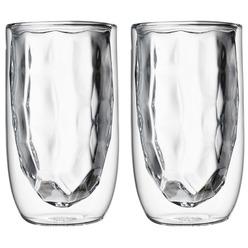 QDO Elements Metal 567301 стаканы