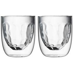 QDO Elements Metal 567323 стаканы