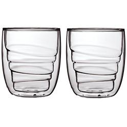 QDO Elements Wood 567493 стаканы