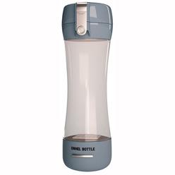 Генератор водородной воды ENHEL Bottle серебристо-голубой