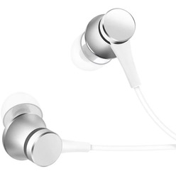 Xiaomi Mi In-Ear Headphones, серебристый