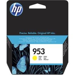 HP 953 (F6U14AE) желтый