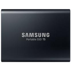 Samsung T5 MU-PA1T0B 1TB, black