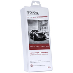Techpoint 7780 для ухода за текстильной обивкой