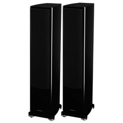 Акустическая система Wharfedale REVA-4 Black Piano