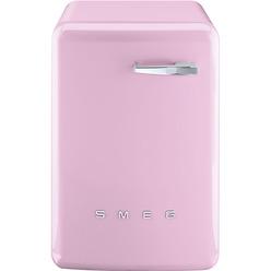 Розовая Стиральная машина Smeg LBB14PK-2