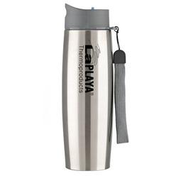 LaPlaya Thermo Mug SS Strap 560063