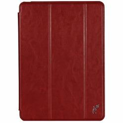 Чехол для планшета G-case Slim Premium для Apple iPad 9.7 (2017) красный