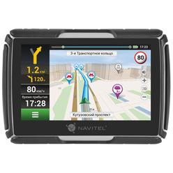 GPS-навигатор Navitel G550 Moto