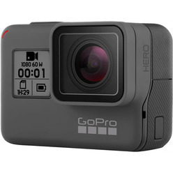 Экшн-камера GoPro HERO (CHDHB-501-RW)