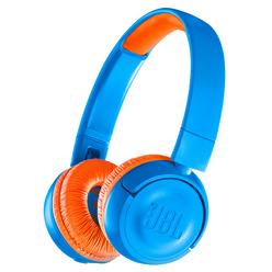 JBL JR300 BT, голубой