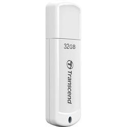 Transcend JetFlash 370 32Gb White (TS32GJF370)