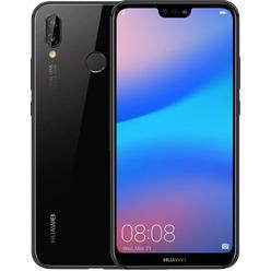 Мобильный телефон Huawei P20 Lite Black