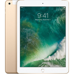 Apple iPad 9.7 32GB Wi-Fi+Cellular Gold