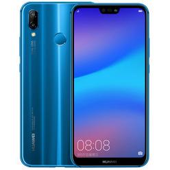 Мобильный телефон Huawei P20 Lite Blue