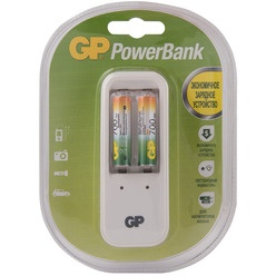 GP PowerBank 410GS70-2CR2 /10 (PB410GS70-CR2)