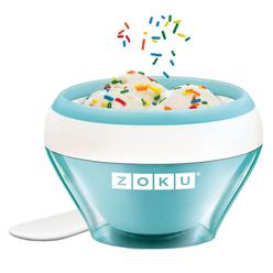 Zoku Ice Cream Maker ZK120-LB мороженица