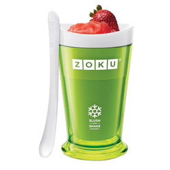 Zoku Slush & Shake ZK113-GN для холодных десертов