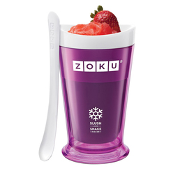 Zoku Slush & Shake ZK113-PU для холодных десертов