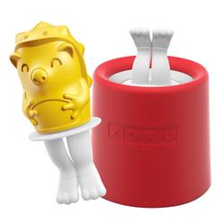 Zoku Hedgehog ZK123-010 форма для мороженого