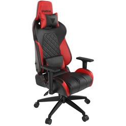 Компьютерное кресло GAMDIAS HERCULES E1 Black/Red