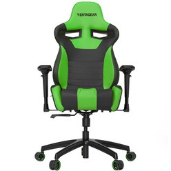 Компьютерное кресло Vertagear Racing S-Line SL4000 Black/Green