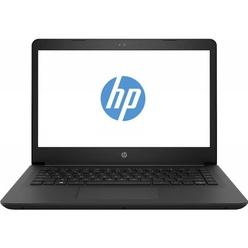 Ноутбук HP 15-ra002ur (8UL25EA) черный