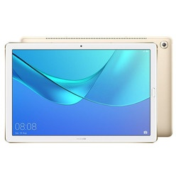 Huawei MediaPad M5 10.8 64Gb Gold (CMR-AL09)