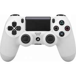 Sony Dualshock 4, v2 (CUH-ZCT2E) white