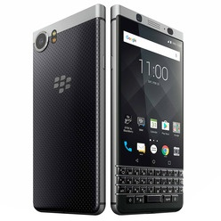 BlackBerry KeyOne серебристый