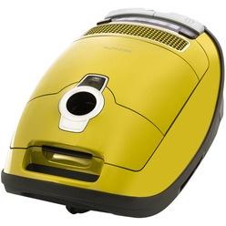 Miele SGFA3 Complete C3 HEPA желтый карри