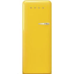 Smeg FAB28LYW3 желтый