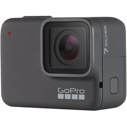 GoPro HERO7 Silver Edition (CHDHC-601-LE)
