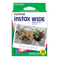 Fujifilm Instax Wide 10 фотопленка