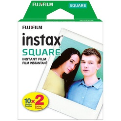 Fujifilm Instax Square 10x2 фотопленка