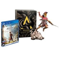 UbiSoft Assassins Creed: Одиссея.Medusa Edition PS4, русская версия