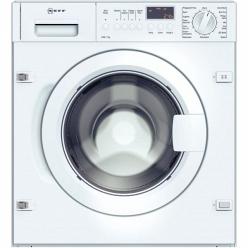 Встраиваемая стиральная машина с отжимом до 1400 об/мин NEFF W5440X0