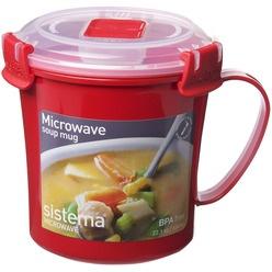 Sistema Microwave 1107