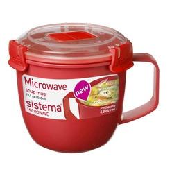 Sistema Microwave 1142